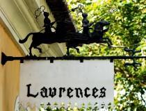 El Hotel Lawrence's, el más antiguo de la Península Ibérica