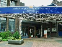 Royal Delft, la famosa fábrica de cerámica