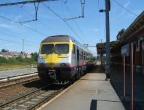 Tarjetas para viajar en tren por Bélgica y ahorrarse unos euros