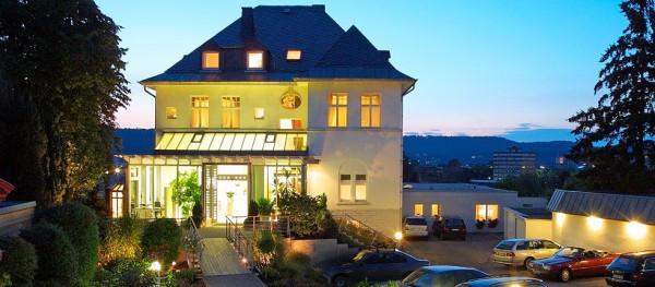 Villa Hugel Trier