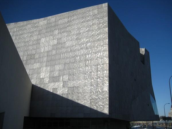 Walker Art Center, arte contemporáneo en Minnesota