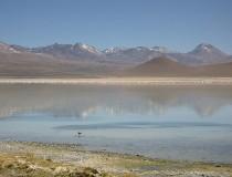 Reserva Natural de la Laguna Blanca