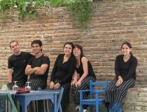 Cultura gastronómica en Rosario