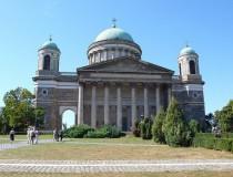 La Catedral de Esztergom, el edificio más grande de Hungría