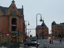 Dresde, la capital del estado de Sajonia