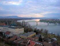 Esztergom, ciudad importante en la historia de Hungría