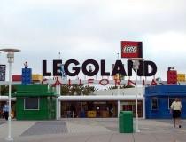 Legoland, el fascinante parque de atracciones de California