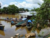 Leticia, el corazón de la selva amazónica