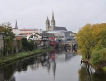 Omagh, cara y cruz en la historia de Irlanda del Norte