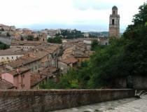 Perugia, ciudad universitaria y de gran ambiente cultural
