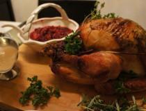 El Día de Acción de Gracias, toda una celebración de lo más tradicional