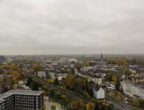 Bochum, ciudad industrial en la Cuenca del Ruhr