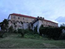Fortaleza medieval en el castillo de Siklós