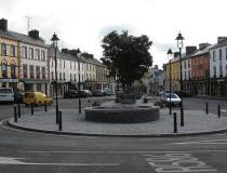 Dunmanway, en el Condado de Cork
