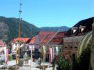 Friesach, la ciudad más antigua del estado de Carintia