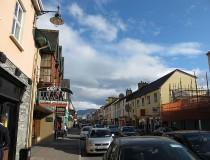 Killarney, a los pies de la cima más alta de Irlanda