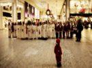 El Día de Santa Lucía en Dinamarca