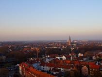 Münster, la cuna de la Paz de Westfalia