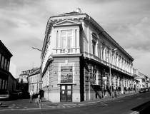 Nagykanizsa, gran tradición comercial en el condado de Zala