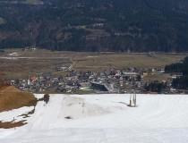 Nassfeld, vacaciones en la nieve en un hermoso entorno