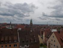 Nuremberg, gran escenario histórico mundial