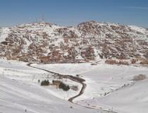 Oukaïmeden, esquí en Marruecos