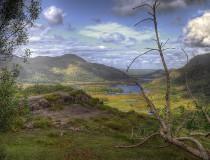 El Parque Nacional de Killarney
