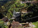 El Santuario de Nuestra Señora de Las Lajas