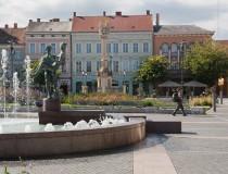 Szombathely, la ciudad más antigua de Hungría