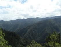 Pico Duarte, el punto más alto del Caribe