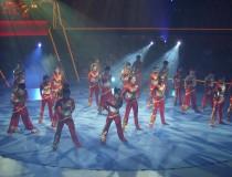 El Festival Internacional de Circo en Budapest