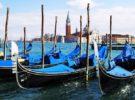 Cómo dar un paseo en góndola por Venecia