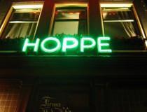 Bruine Café, los bares más típicos de Amsterdam
