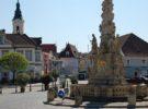 Langenlois, ciudad de arte y vino