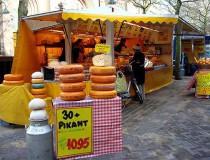 Los mercados de Delft
