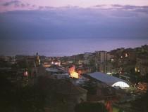 Sanremo, la ciudad de las flores