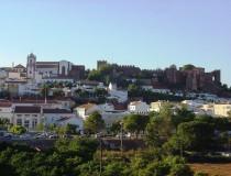 Silves, una maravilla de pueblo en el Algarve