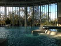 Turismo termal en Spa