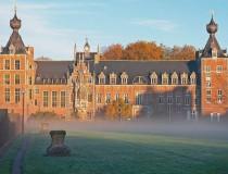 Los kots, pisos de estudiantes en Bélgica