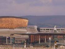 Un sueño que no se cumplió: Cardiff Bay Opera House