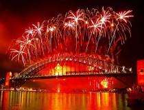 Fin de Año en Sidney, un evento multicultural