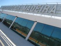 El Aeropuerto de Madeira, uno de los más complicados para los pilotos