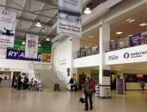 Aeropuertos de Irlanda: Aeropuerto de Oeste Knock
