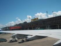 Aeropuertos de Irlanda: Aeropuerto Internacional de Shannon