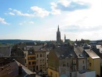Arlon, probablemente, la ciudad más antigua de Bélgica