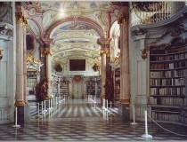 La Biblioteca del Monasterio de Admont