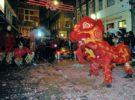 Amsterdam también tiene su Chinatown
