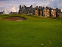 El Hotel Doonbeg Golf Club