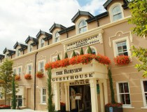 El Hotel Fairview en la ciudad de Killarney