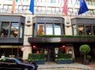 El Hotel Westbury en el corazón de Dublín